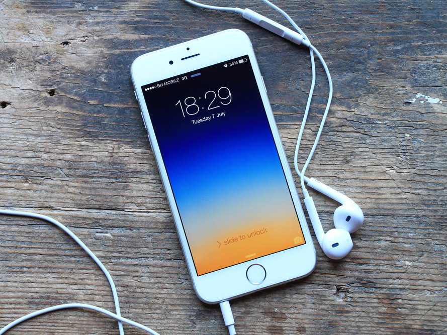 How to Download Music to iPhone 7/7 Plus