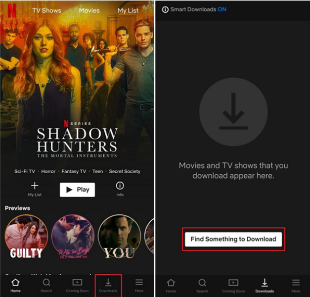 How to Download Videos on Android - Step 1
