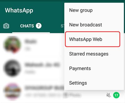 Use Dual Messenger and WhatsApp Web to Dual WhatsApp