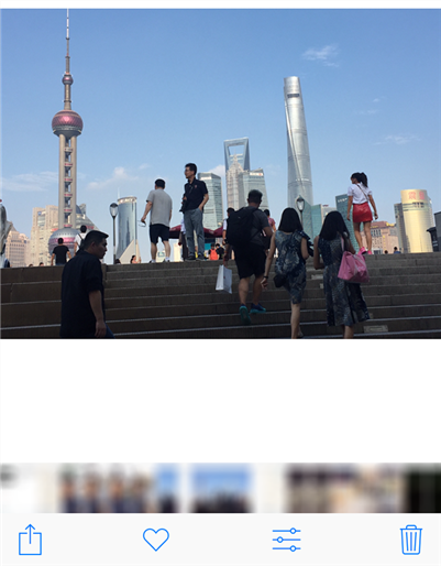 Edit a Photo in the Photos app
