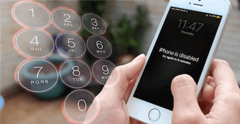 how to reset iphone 4 without passcode and itunes