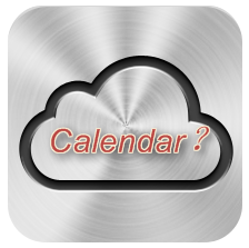 How to Retrieve Calendar from iCloud