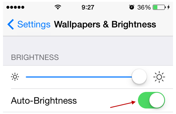 how to extend iphone battery life1
