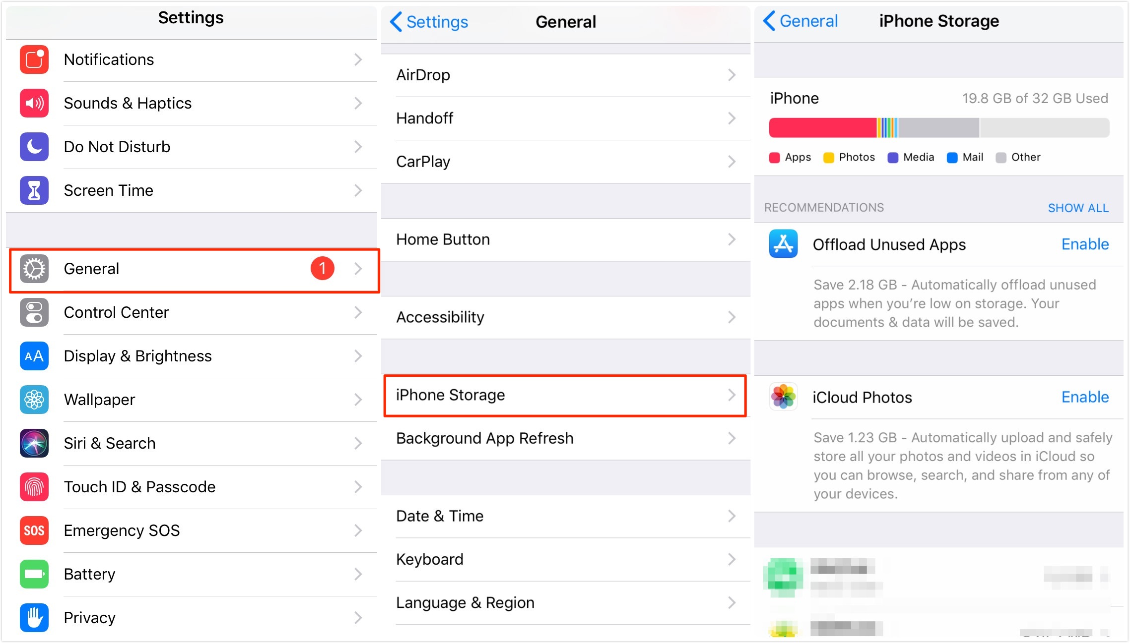 Fix: Error Downloading Photo from iCloud Photo Library