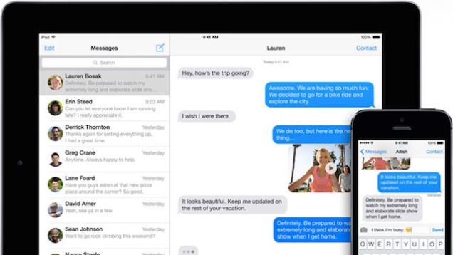 How to Fix iMessages Not Syncing Between Devices