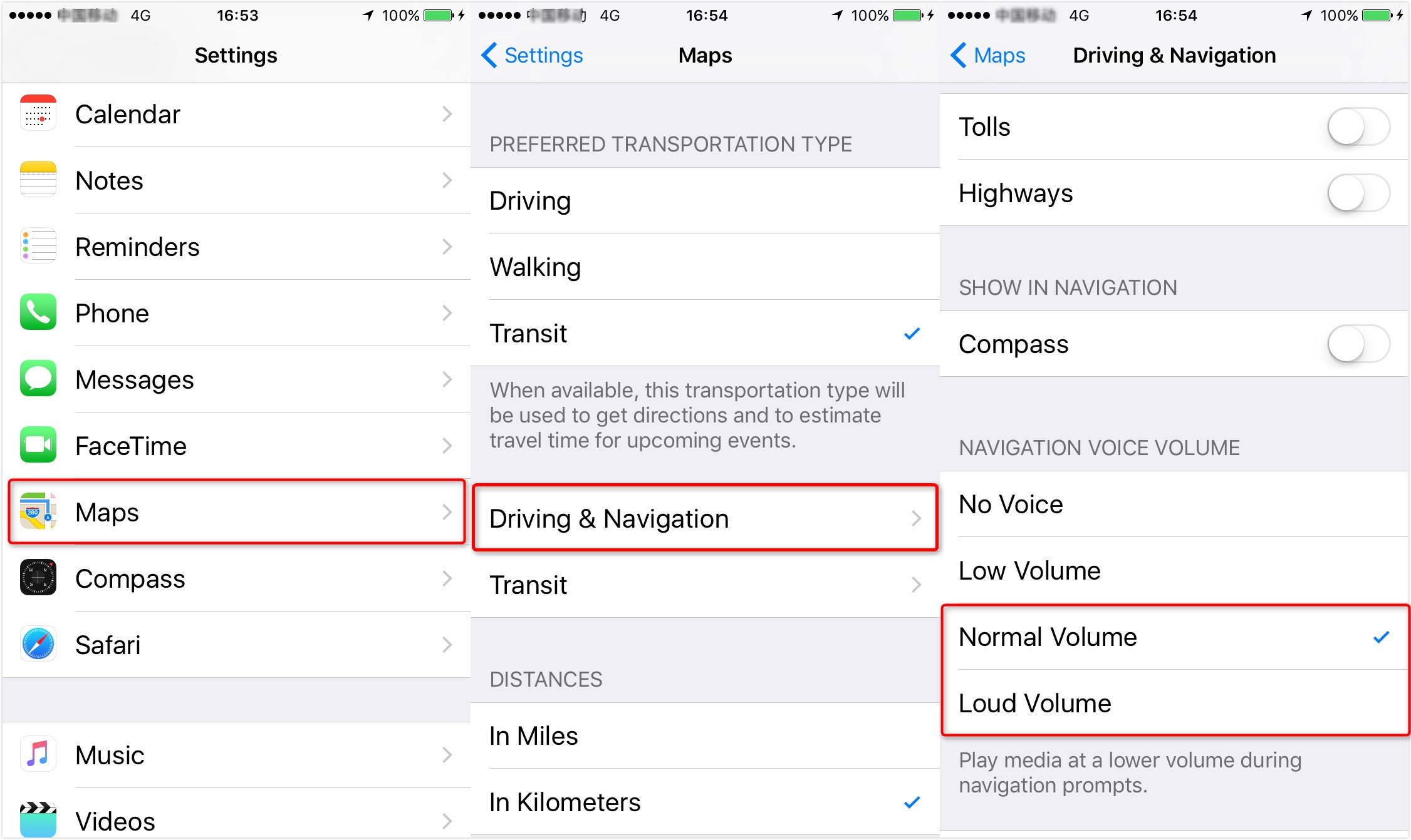Iphone Maps Voice Not Working Here Are Fixes Imobie Inc