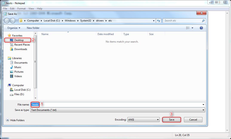 Fix iTunes Error 3015 - Check Host Files on Windows