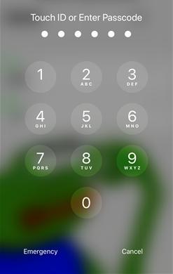 Fix iTunes Error 4037 - Unlock iPhone