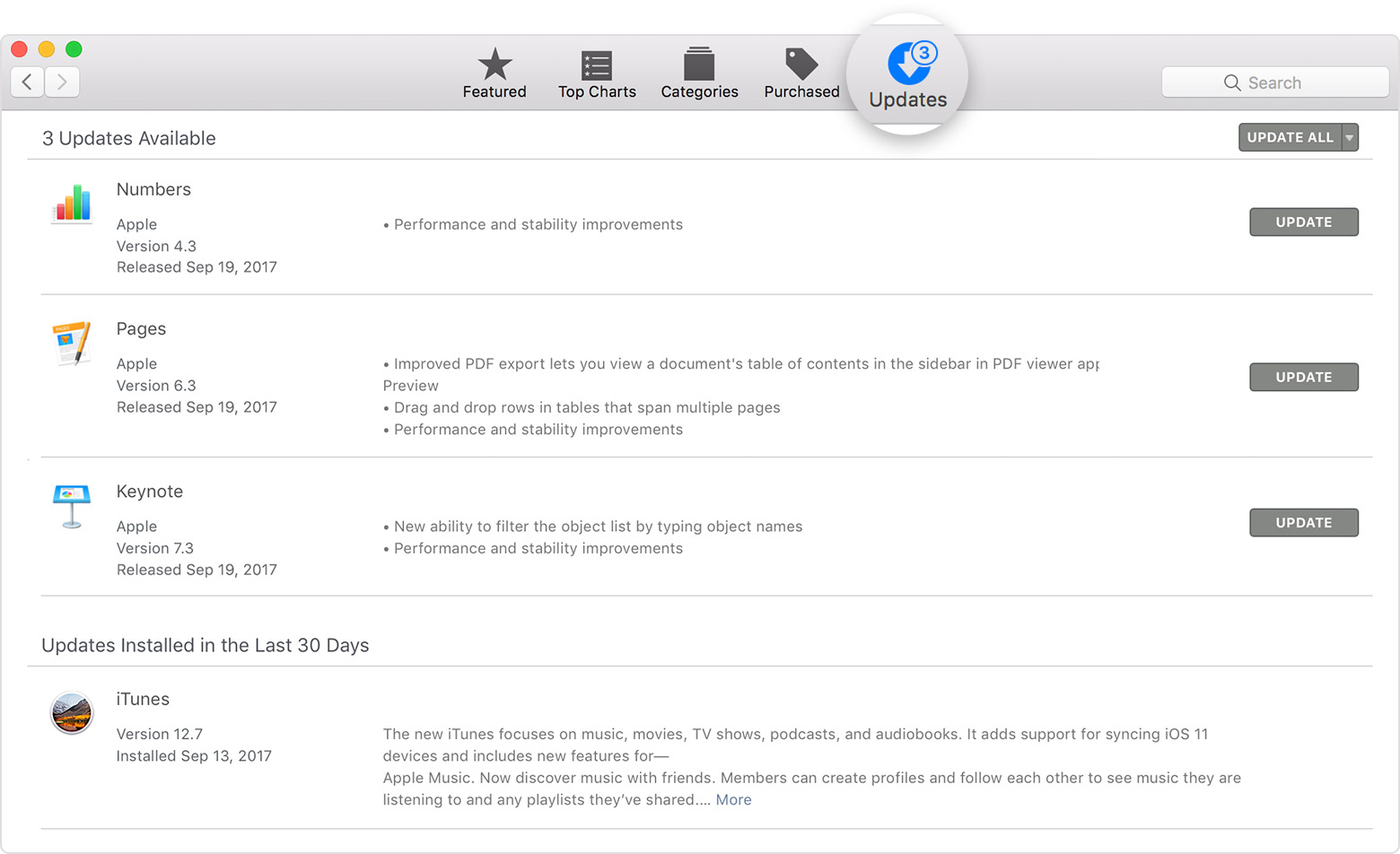 Fix iTunes Error 4037 - Update OS X
