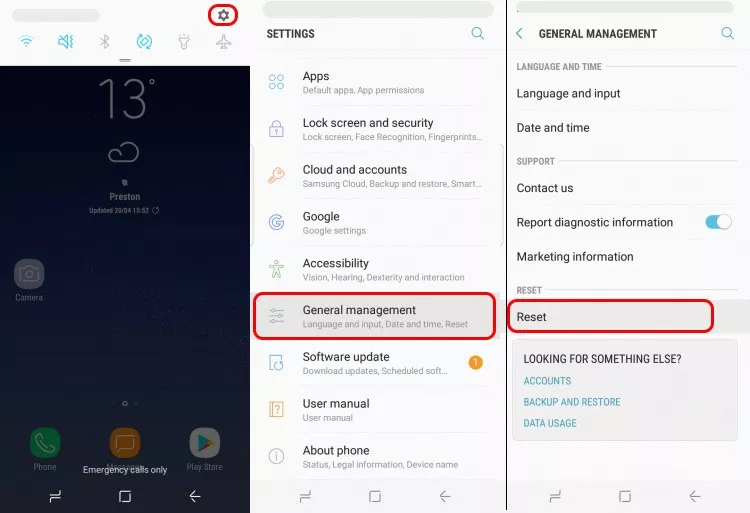5 Methods to Fix Messages App Keeps Crashing on Samsung