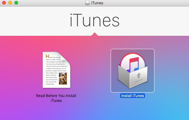 How to Install iTunes 12 6 3 and Replace iTunes 12 7