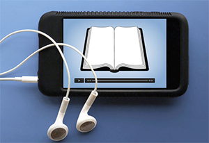 How to Put Audiobook to iPhone