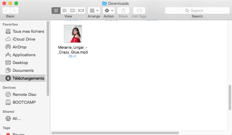 How to use itunes to download and sync music files to your iphone.