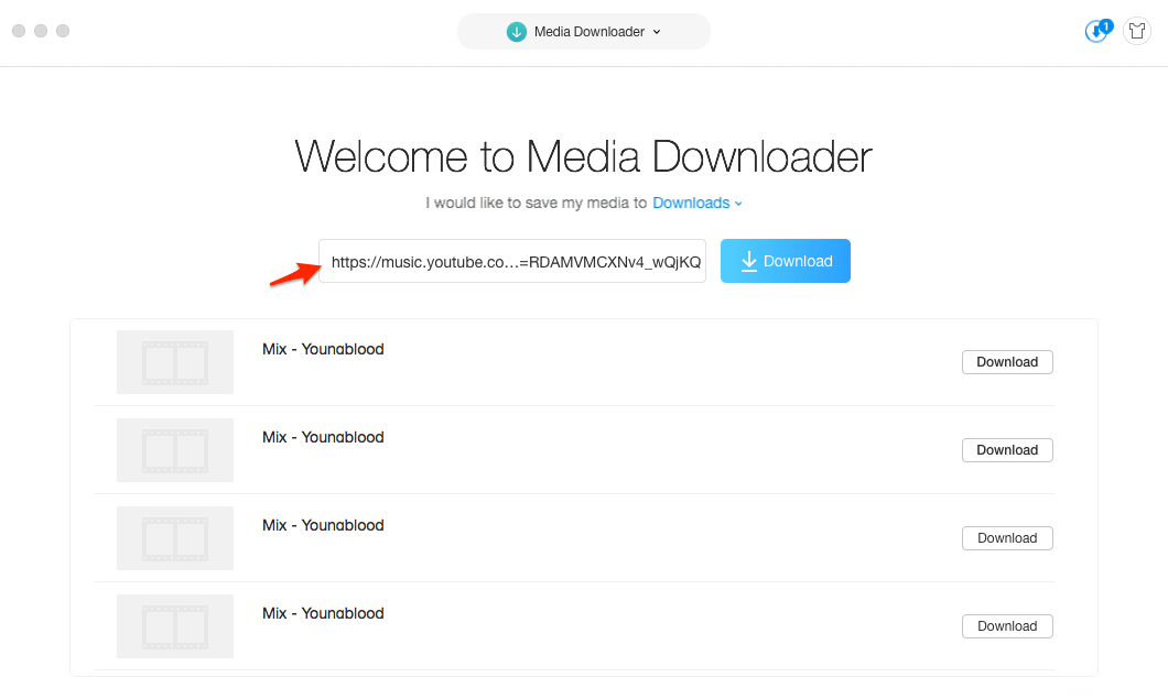 How to Download Music from Website