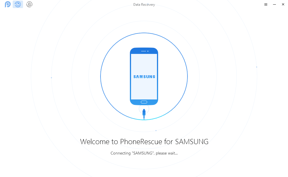 How to Recover Deleted Music from Samsung Galaxy S4/S5/S6/S7