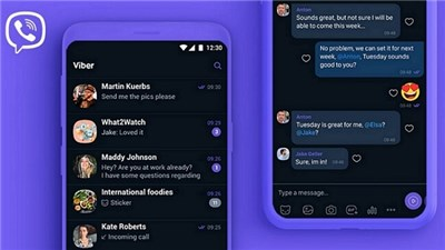 How to Recover Deleted Viber Messages on iPhone [1 Click]