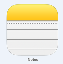 How to Recover Notes from iCloud Backup