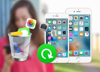 How to Recover Photos from Stolen/Lost iPhone - iMobie Inc.
