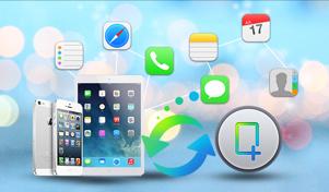 2018 Top 6 Best iPhone/iTunes Backup Extractor Software