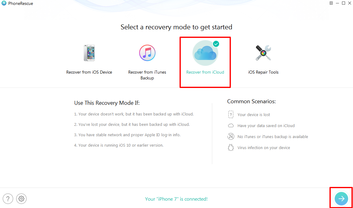 How to Check History on iPhone after Its Been Deleted from iCloud
