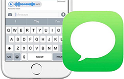 How to Check Text Messages on iCloud
