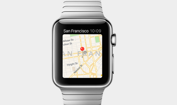 How to Send Your Location on Apple Watch