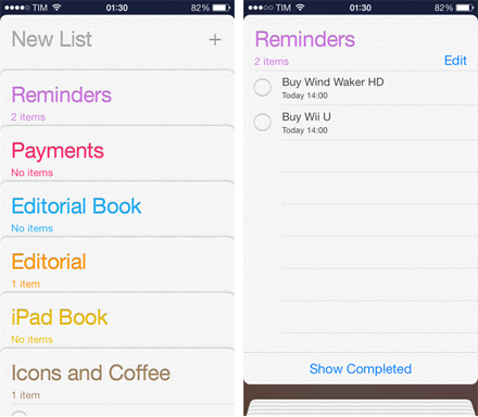 How to Set Reminders on iPhone