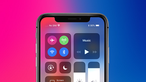 newest 9f47e 2bbca How to Show Battery Percentage on iPhone XS Max/XS/XR/X - iMobie