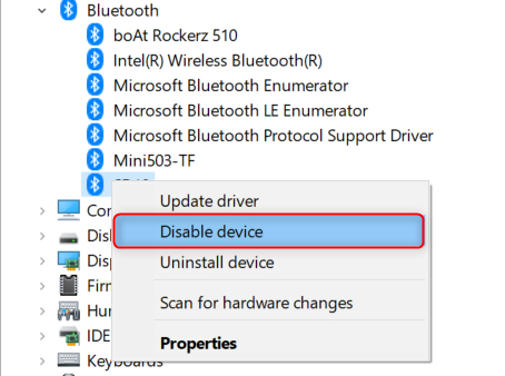 How to Speed Up Computer Startup - Disable Hardware Devices