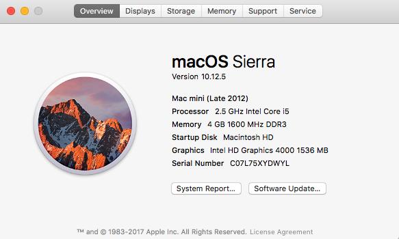 Add RAM or Upgrade Hardware to Speed Up Mac