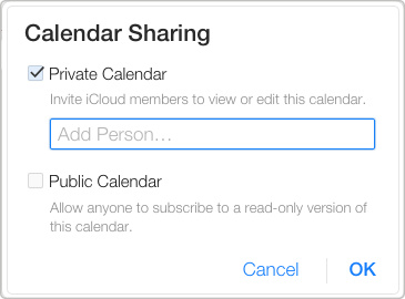 How to Sync iPhone Calendar to Another iPhone with iCloud