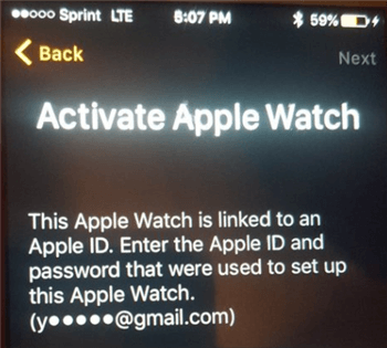 How to Tell If My Device is iCloud Locked