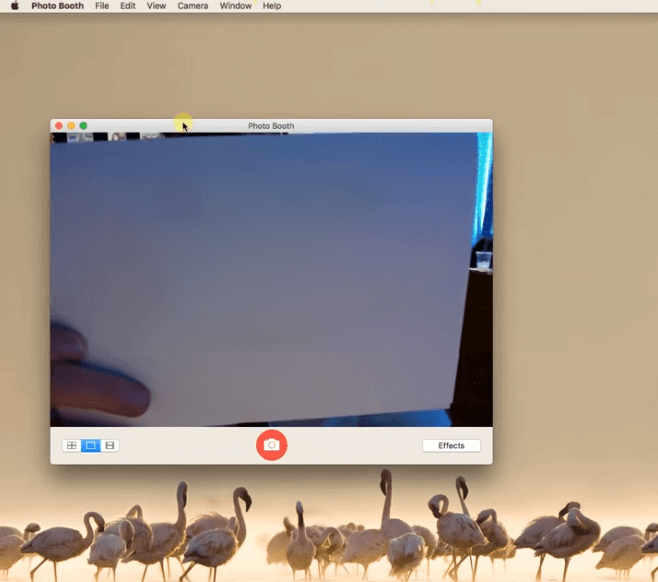 How to Test Webcam on Mac