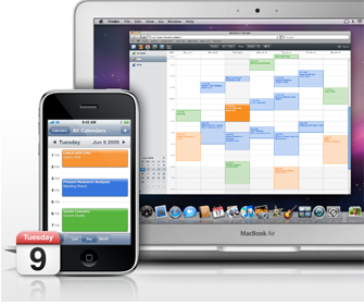 How to Transfer Calendar from iPhone to Mac