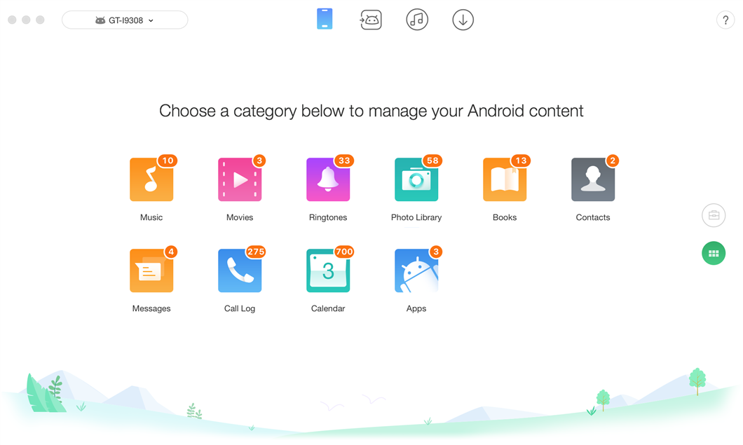 How to Transfer Photos from iCloud to Android - Transfer Photos to Android