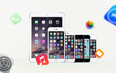 Transfer Ringtones from iPad to iPhone