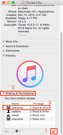 How to Uninstall iTunes on Mac