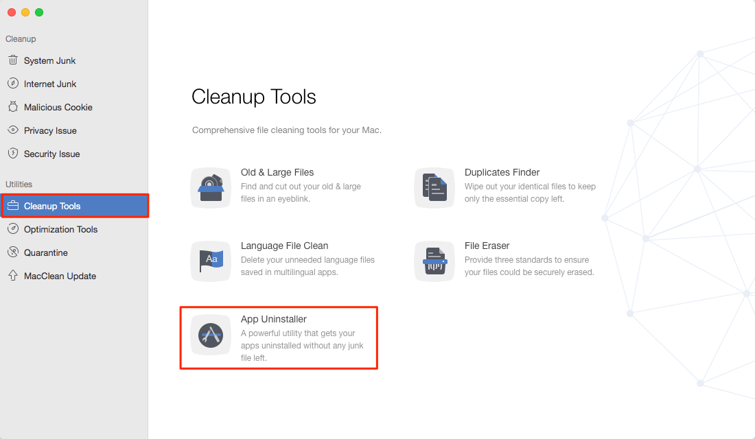how to uninstall dropbox on mac computer step 2