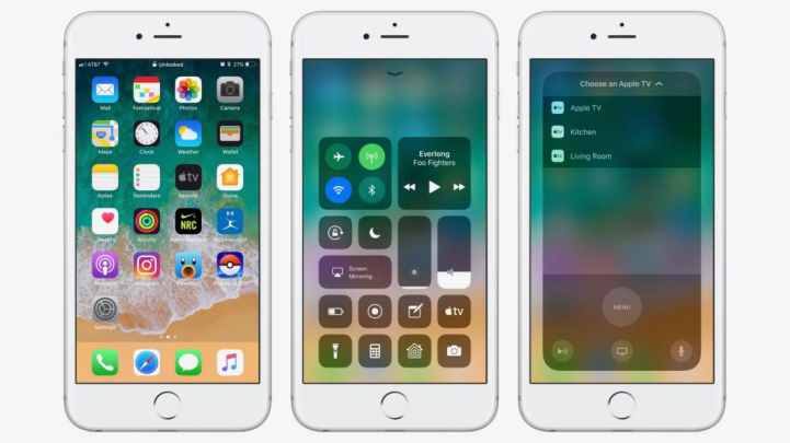 How to Use Control Center without 3D Touch in iOS 11