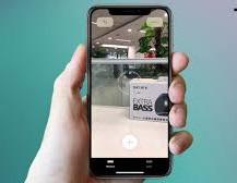 The Measure App in iOS 12