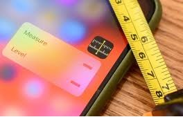 What Is the Measure App in iOS 12