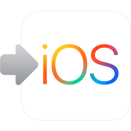How to Use Move to iOS