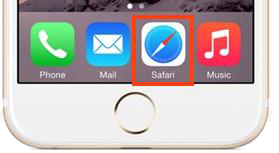 How to Use Paste and Go in iOS 9 Safari