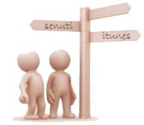 Senuti Guide