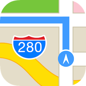 Transit Directions in iOS 9 Maps