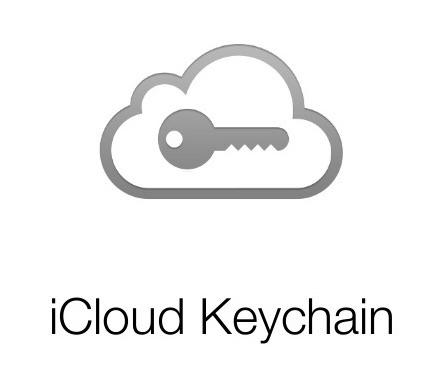 iCloud Keychain Overview