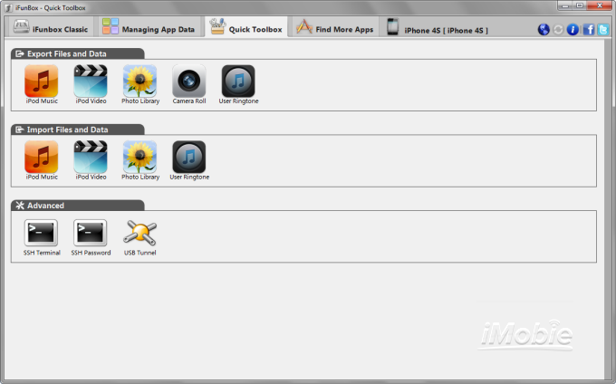 Free iFunbox Download - Download the Newest Version of iFunbox for Free