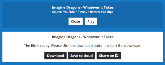 Imagine Dragons Whatever It Takes MP3 Download – via MP3Juices