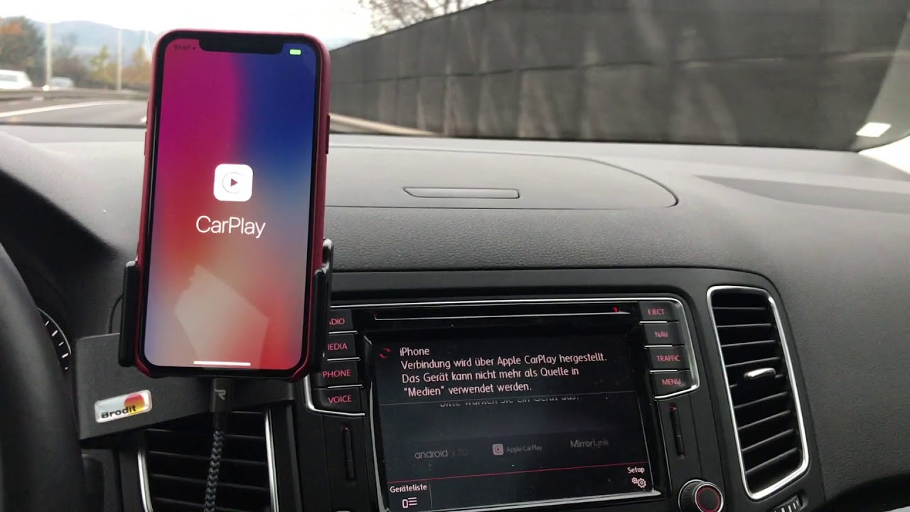 iOS 13 CarPlay Problems