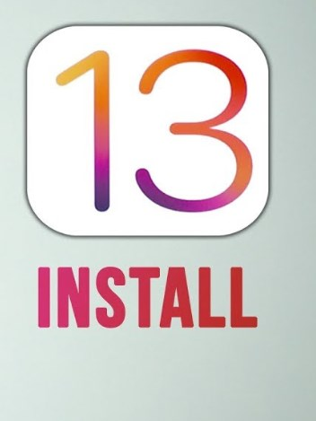 iOS 13 Installing Issues
